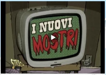 I Nuovi Mostri 2 10 09